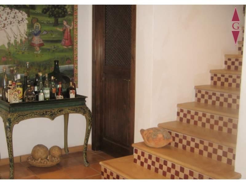 1-178 Detail Treppe