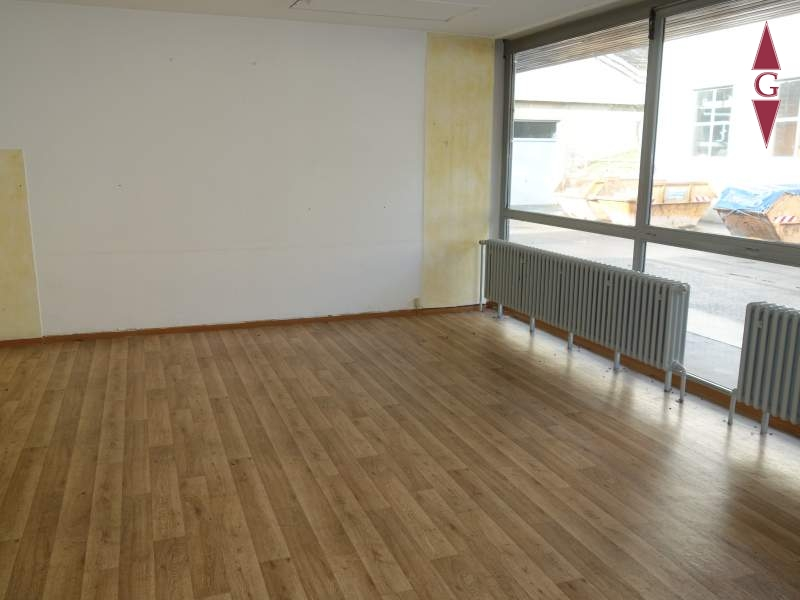 Raum 4 (Büro)