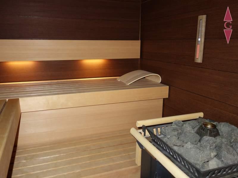 1-461 Sauna