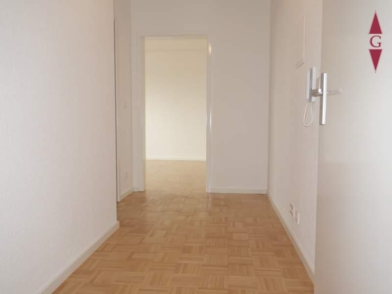1-465 Eingangsbereich