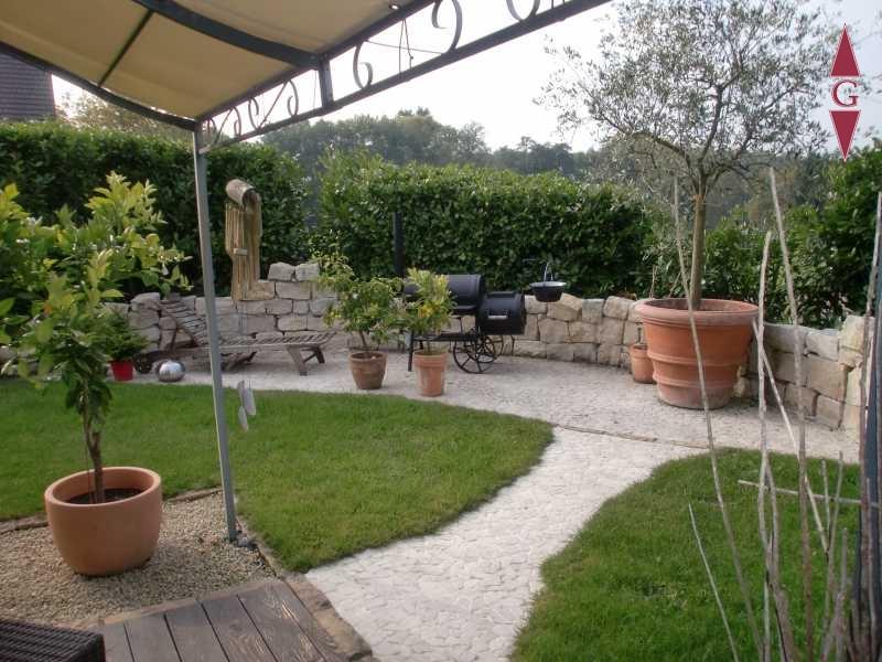 1-368 Terrasse-Garten