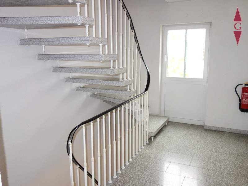 1-491 Treppenhaus