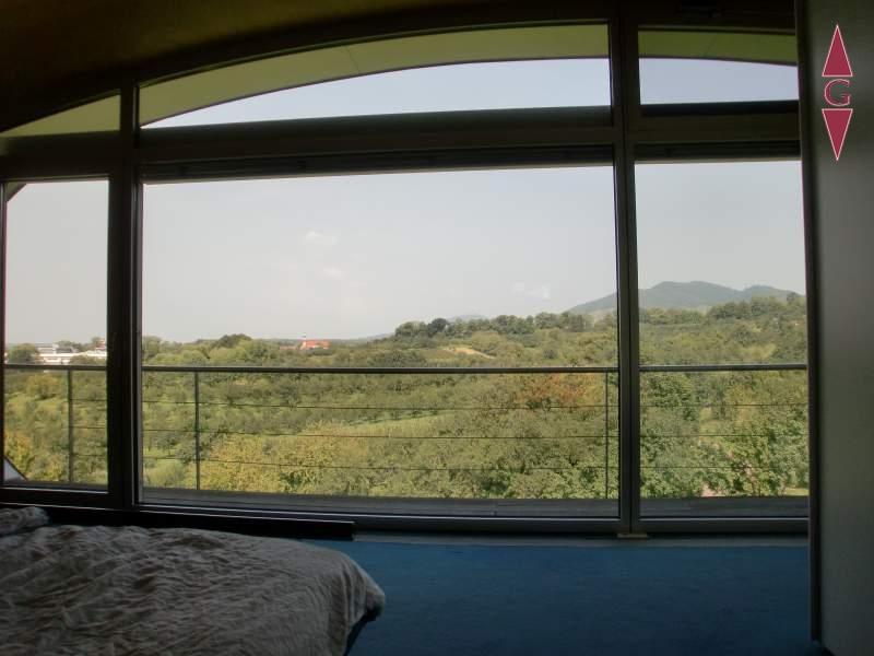1-269 Ausblick Schlafzimmer