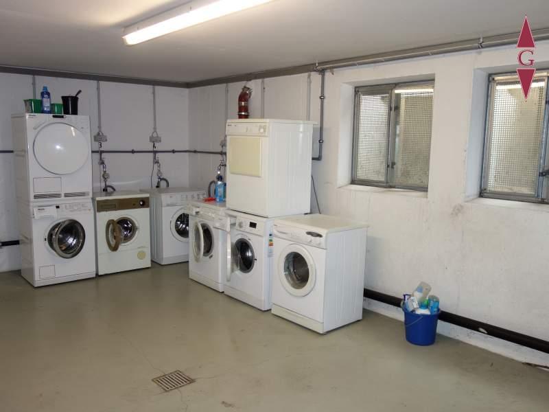 1-500 Waschraum