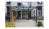 1-485 Bürohaus Eingang