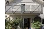 1-548 Terrasse mit Balkon
