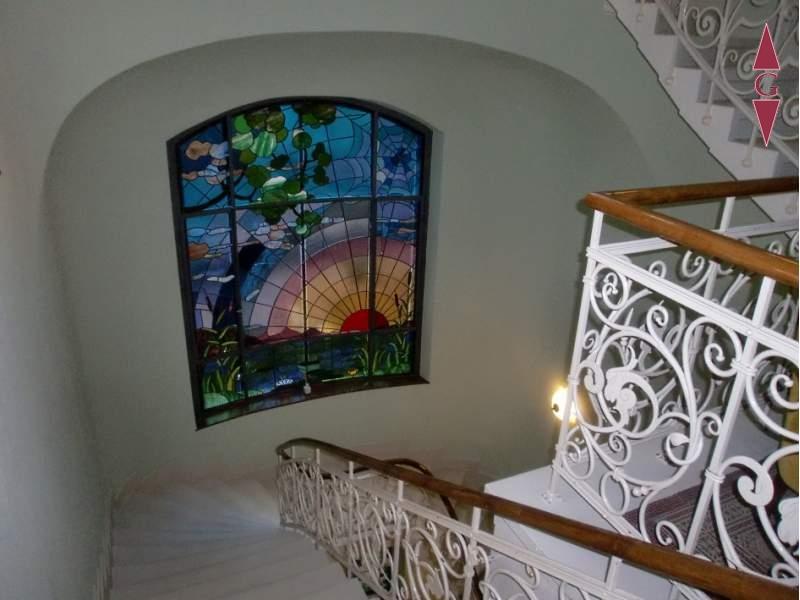 2-652 Vitrage_Treppenhaus