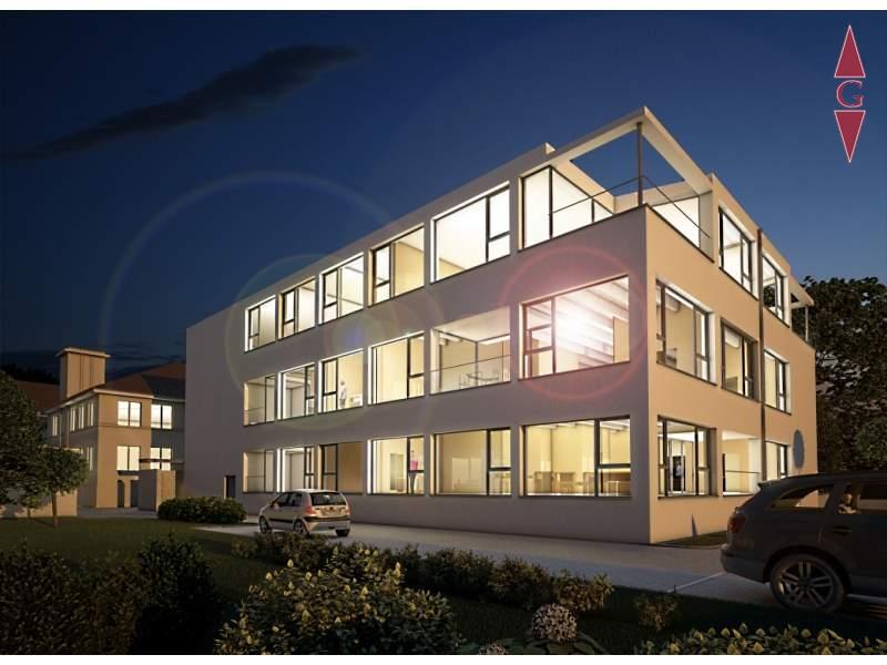 erstbezug neubau stadtlage b hl loft wohnungen 154 m zur erstanmietung beste ausstattung. Black Bedroom Furniture Sets. Home Design Ideas