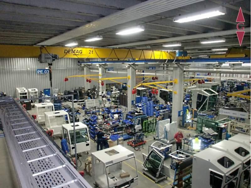 1-424 Produktion 1