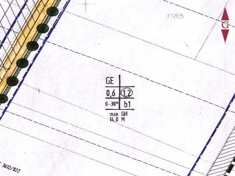 1-436 Nutzung B-Plan