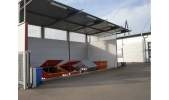 1-396 Container-Platz