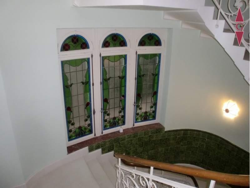2-651 Vitrage_Treppenaufgang
